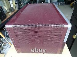 E. F. Johnson Thunderbolt Linear Amplifier