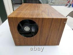 Eagle 525 Linear Amplifier In Clean Condition