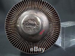 Eimac 4CX1500A Pentode Vacuum Tube Transmitter Amplifier Ham Radio CW HF VHF USA