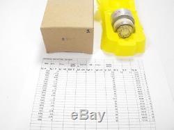 Eimac 8873 Power Tube for Heathkit SB-230 Ham Radio Amplifier NOS (Tube #1)