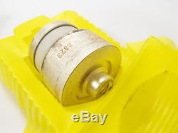 Eimac 8873 Power Tube for Heathkit SB-230 Ham Radio Amplifier NOS (Tube #2)