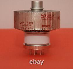 Eimac Yc-257 3cpx1500a7/ Pulse Rated 8877 Tube