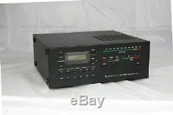 Elecraft KPA 500 HF Amplifier Amateurfunk Endstufe, Zustand ufb