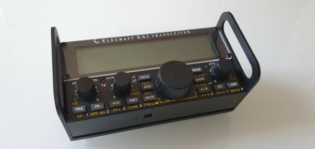 Elecraft Kx2 Tranceiver Qrp Amateurfunk