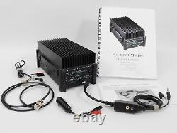 Elecraft KXPA100 Amplifier with KXAT100 ATU + Cables + Manuals (good condition)