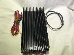 Elecraft KXPA100 amplifier with tuner 100 watt amplifier