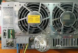 Elenos ET3500 3.5Kw 3500 Watt FM Power amplifier 220V monophase, 380 V 3 phases