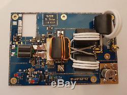 Endstufe PA-Modul LDMOS BLF188 160m 6m Kurzwelle 1kW fertig aufgebaut