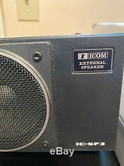 Entire Ham Radio Set up AMERITRON AL-811H AMP Astron HF Transceiver MFJ VersTun