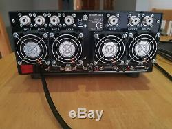 Expert 1.3K-FA HF / 50MHz Linear