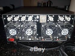 Expert 1.3K-FA Linear Amplifier Powerful 1.3 kW typ