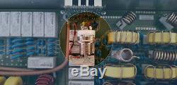 Expert 2K-FA HAM amplifier including Vacuum relay option