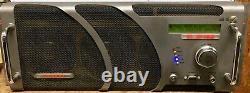 FM Amplifier Elenos E3000 3KW