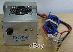 FatBoy Products 10 Meter Linear Amplifier Toshiba 2SC2879 Transistors Ham CB