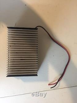 Fatboy 2 Pill 1446 Linear Amplifier
