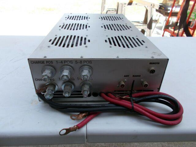 Fatboy 800 Amp Motomaul, New! Never Hooked Up Or Used