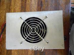 Fatboy Fat Boy 10 Meter Amplifier 2 Sc2879 Toshiba Transistors