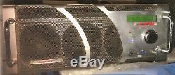 Fm broadcast Amplifier Elenos E3000 3KW