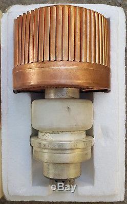 GS35B GS-35B Russian power triode, original box, NOS