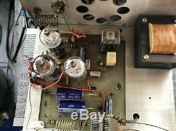 Galaxy 800 Linear Amp Ham Amp