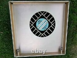 Giant Collins HF-8040 Variable Motorized Inductor Coil HF AMP QRO PA Transmitter