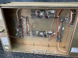 Glenayre Series 97 UHF Power Amplifier