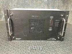 Glenayre Series 97 VHF Power Amplifier 250W