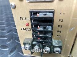 Glenayre VHF Power Amplifier 250W Series 97