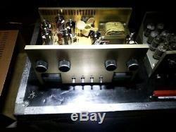 Golden Falcon 1kw RARE VINTAGE HAM RADIO AMPLIFIER