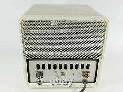 Gonset 3211 Vintage VHF 2-Meter Ham Radio Amplifier (collector quality)