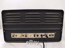 Gonset GSB-101 Model 3262 Linear Amplifier for Ham Radio VINTAGE (Powers On)