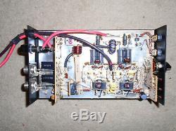 Gray 300 10 Meter Amplifier 4 Stage Linear Amplifier