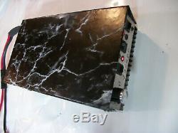 Gray 300 4 Transistor Ham Radio Linear Amplifier 400 Watts