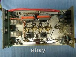 Gray Model 300 Linear Amplifier Tested and Working 300 Watts Output