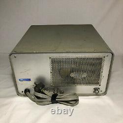 HEATHKIT SB-220 lINEAR AMPLIFIER (For Parts)