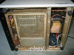 HENRYKD-5 HF Linear amplifier Amateur Ham Radio with manual
