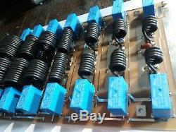 HF LPF FILTERS 160-6m 1500W