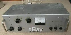 HF Linear Amplifier by G2DXK