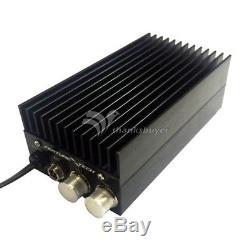 HF Linear Power Amplifier 1.8M-54MHz 30-50W Shortwave for FT817 IC703 Ham