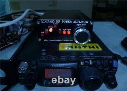 HF Power Amplifier For YASEU FT-817 ICOM IC-703 Elecraft KX3 QRP Ham Radio New