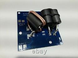 HF SPLITTER/COMBINER 2400W 1-54MHz 2-PORT