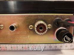HF linear Amplifier, PA, Kurzwellenendstufe Spoken Typ 250