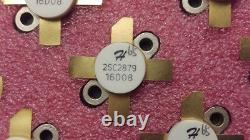 HG(Hua Gao) 16PCS 2SC2879 (Matched Set of 16) AMERICAN MADE AND RUN COMPANY