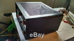 Hallicrafters HT-41 HF Ham Radio Linear Kilowatt Amplifier SUPER RARE