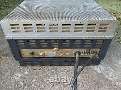 Hallicrafters Model HT-33AHF Ham Radio Linear Amplifier