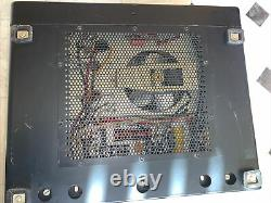 Hallicrafters Model HT-33A HF Ham Radio Linear Amplifier In Very Nice Cond