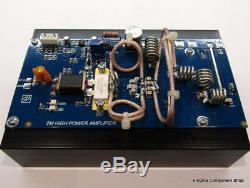 Ham/Amateur Radio 2m High Power 300W Amplifier MODULE. UK Seller, Fast Dispatch