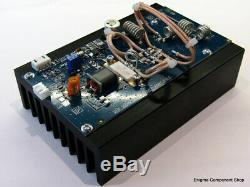 Ham/Amateur Radio 2m High Power 300W Amplifier Module v2. Trusted UK Seller
