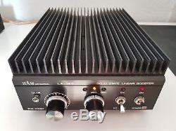 Ham International Hf Linear Power Amplifier Model La-120