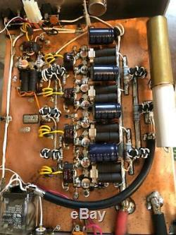 Ham Linear Amplifier